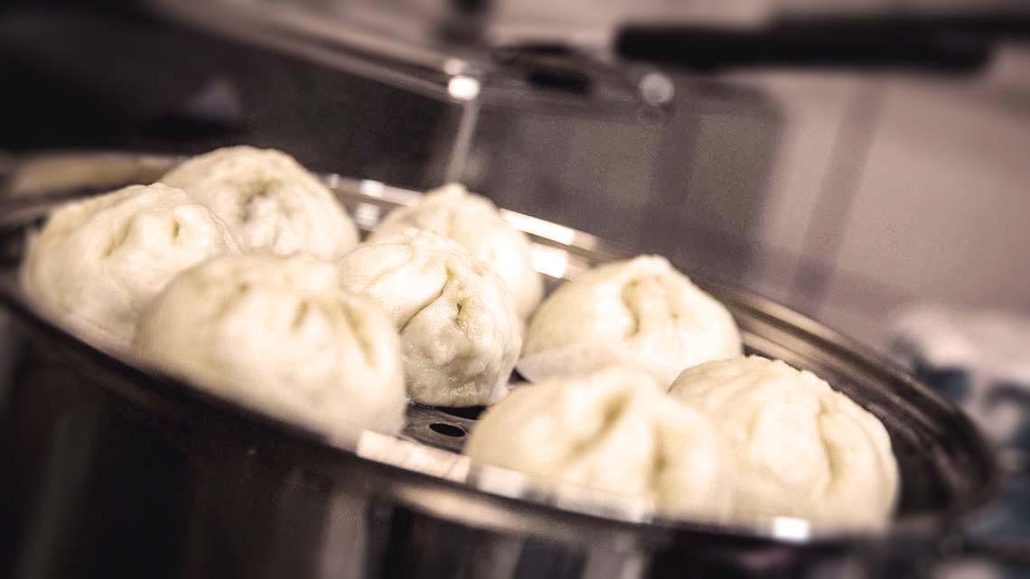 Mamasan La Cuisine De Bistrot D Inspiration Pop